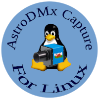 Astronomical imaging with Linux